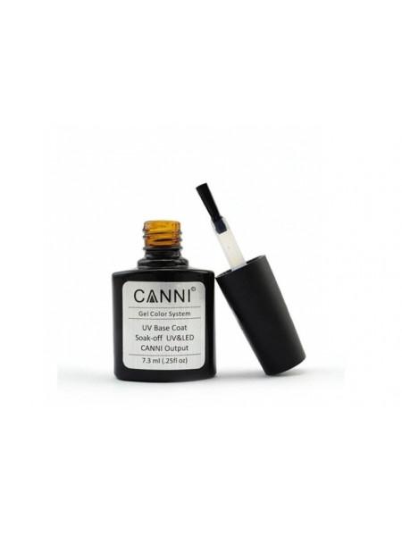 Базовое покрытие CANNI для гель-лака